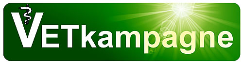 Vetkampagne Tierarztshop-Logo